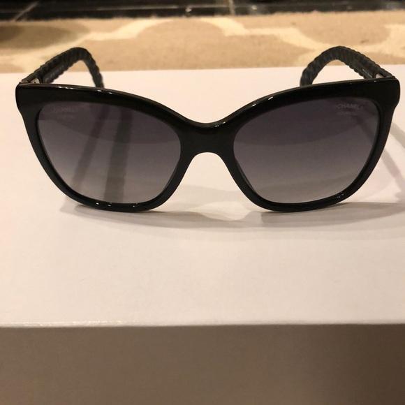 6a1cbed73e6 CHANEL Accessories - Chanel Sunglasses